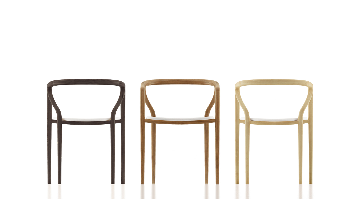 Thelos Olea chair family prelaunch