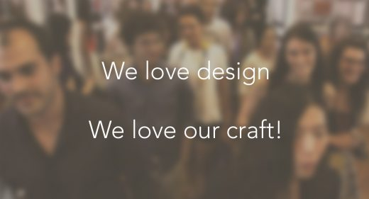 Thelos - we love design we love our craft